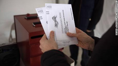 California officials and Republican Party clash over future of unauthorized ballot drop boxes