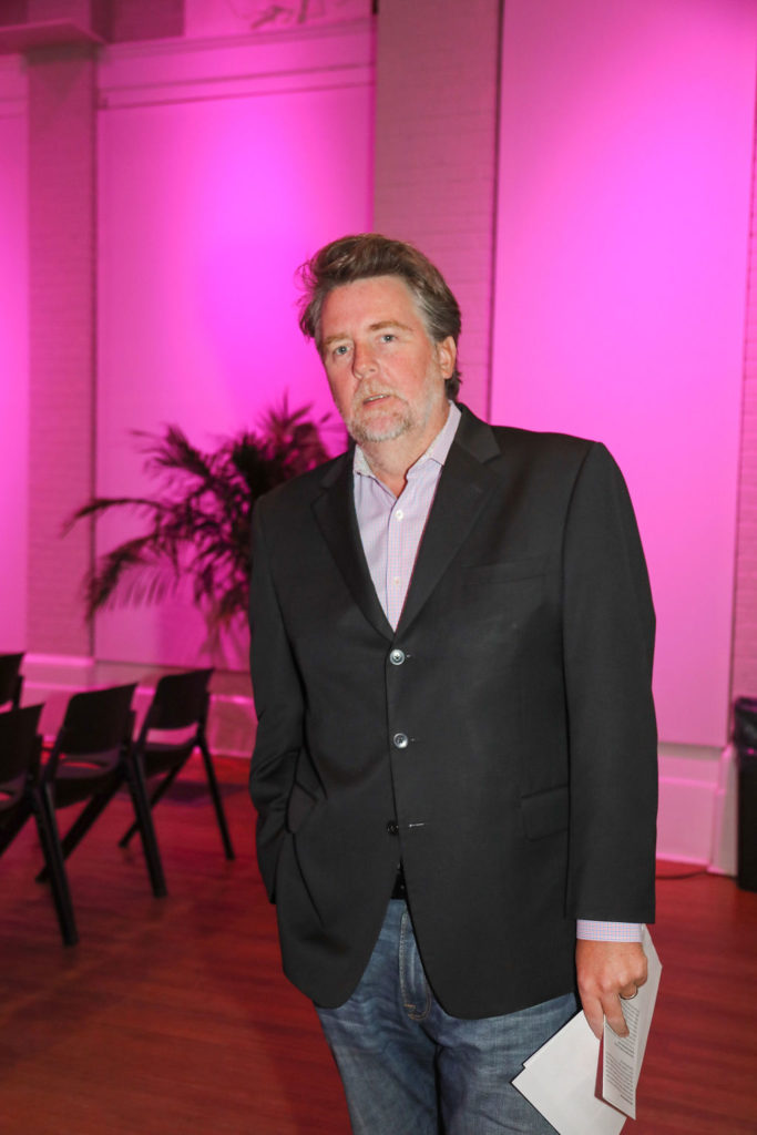 SAC Executive Director Tom Dunn